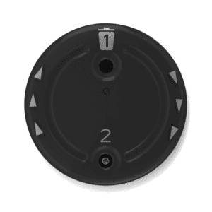 Abbildung von Phonak Ceru Shield Cerumenfilter (8 Filter)