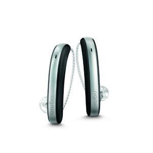 Abbildung von Signia Styletto 7 X Hörgeräte